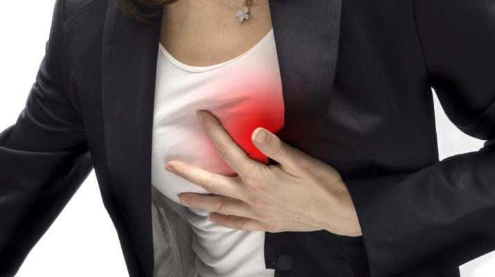 clinical trials for heart disease